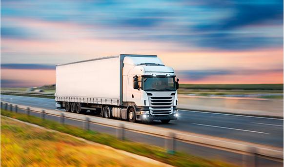 Перевозка хрупких грузов автотранспортом